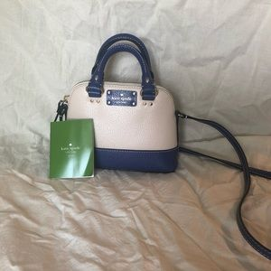 Small Kate Spade purse